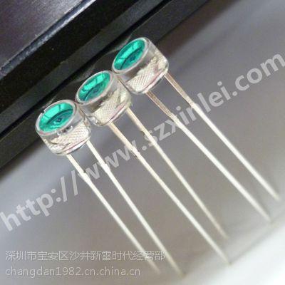 供应供应带滤光光敏传感器 环保光敏电阻 环境光探测器 PT550A5C