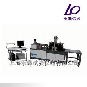 TSY-14土工合成材料直剪拉拔摩擦试验系统上海乐傲