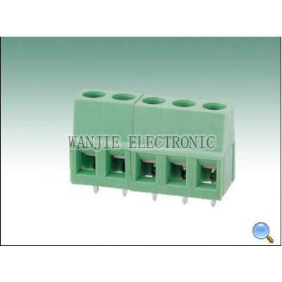 供应PCB接线端子    PCB接线端子