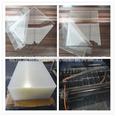 供应激光切割加工 ,按图纸订做,透明有机板,亚克力透明板
