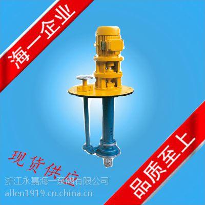 供应不锈钢耐腐蚀FY液下泵