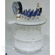 北京京晶 固相萃取仪型号:QYCQ-12B