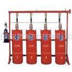 供应消防气体灭火设备、七氟丙烷灭火系统、可代为安装