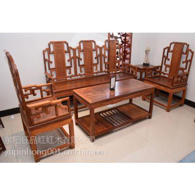 东阳专业红木家具制造,批发生产厂家,客厅类家具