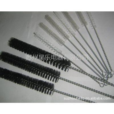 【昊乐制刷】专业供应清洁刷/试管刷/实验室清洗仪器刷