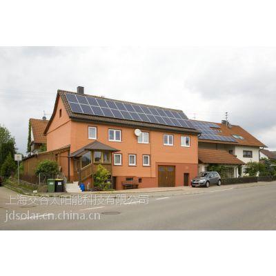 自家用交大光谷太阳能光伏发电需要投资多少钱