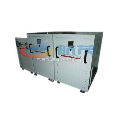 发电机厂家必备发电机性能检测工程验收例行维护老化测试专用测试负载箱