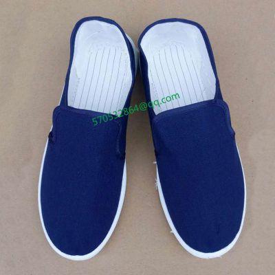 一件也是出厂价防静电布鞋