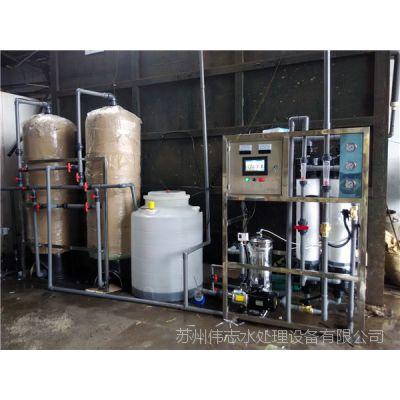 重庆豆制品超滤水处理,环保纯水设备,太仓去离子水设备