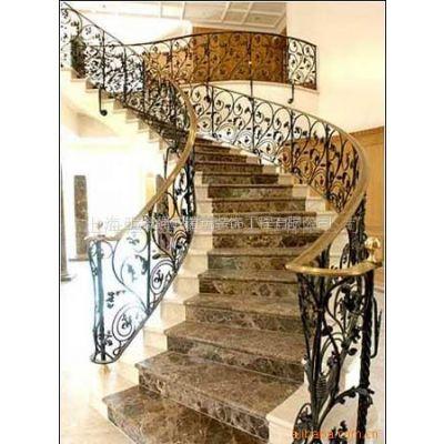 供应提供室内楼梯装修设计服务