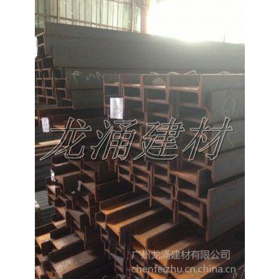 供应供应增城热镀锌工字钢