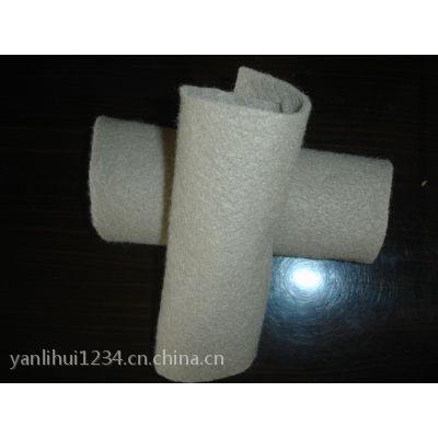 供应针刺无纺土工布/涤纶土工布厂家销售