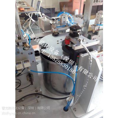 智龙全自动焊接机精准点位 全智能化 高效率