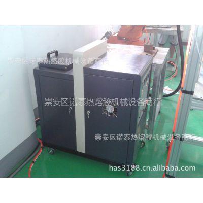 【特价供应】供应热熔胶机,车灯密封涂胶机器