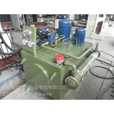 四川、重庆、贵州液压站