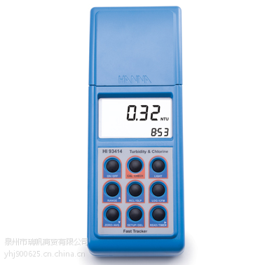 优势经销哈纳HANNA水质分析测定仪HI98196