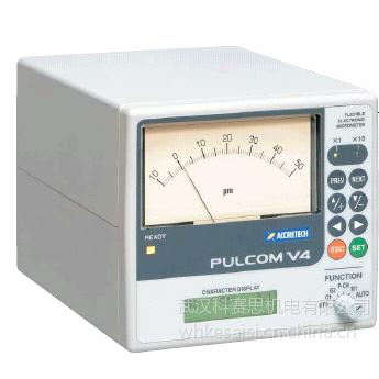供应东京精密 PULCOM  V4控制仪
