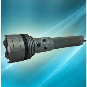 供应防爆高清摄像手电筒 型号:HS-D402