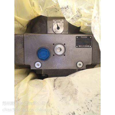 力士乐Rexroth柱塞泵A4VSO180DRG/30L-PPB13N00