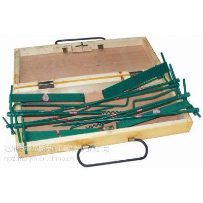 盘根工具14件套【碳钢/铜合金】断头螺栓取出器-德安工具直销