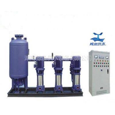 供应分宜县恒压生活箱式泵站|鹰潭市变频无塔供水设备