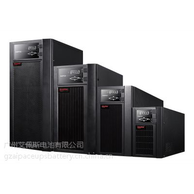 深圳山特C6KUPS不间断电源,纯在线式,零转换