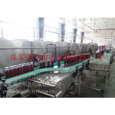 供应橙汁饮料生产设备