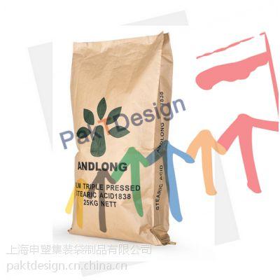 广州PBT料耐高温纸塑复合袋中缝东莞PA料改性塑料优质纸袋生产厂