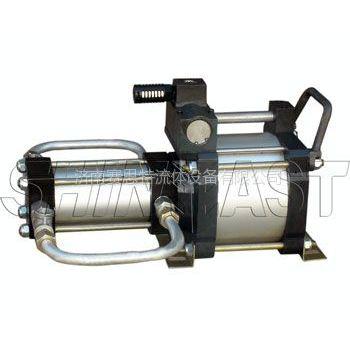 供应GPV空气增压泵 流量大 可做阀管容器检测气密