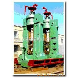 供应轧钢机组及其全套设备生产线