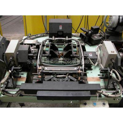 供应汽车座椅骨架焊接工装-非标专用焊接工装