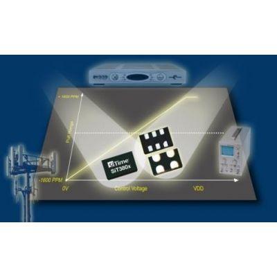 供应美国SITIME可编程时钟发生器|时钟发生器SIT9104AC-3030