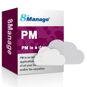 供应8Manage PM/项目管理系统/企业管理系统/项目管理软件