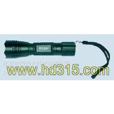 现货供应大功率紫外线手电筒 (1W)国产 型号:ZHAY-SR02库号:M337452