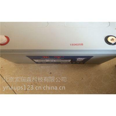 鞍山北宁蓄电池FCT12-55保养