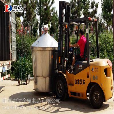 粮酒设备 曲阜融达200型家庭制酒设备厂家