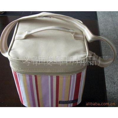 供应韩国条纹风格冰袋,冰包,保温袋 (图)
