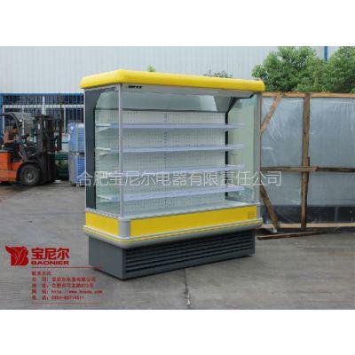 供应宝尼尔电器冷藏展示柜/蛋糕柜/超市冷柜/熟食柜价格质量