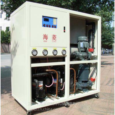 供应电镀冷水机,化工行业专用电镀冷冻机