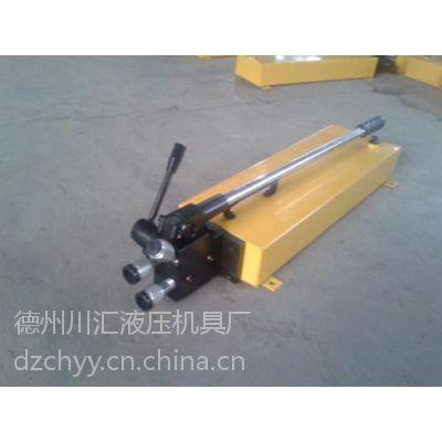 100mpa手动泵|宁夏手动泵|川汇液压机具厂(在线咨询)