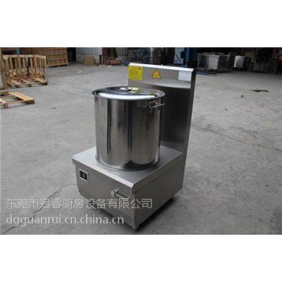 安磁电汤炉安装方便|文登商用煲汤炉|单头商用煲汤炉
