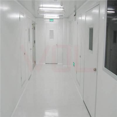 无菌操作室 无菌洁净室布局 装修 推荐WOL