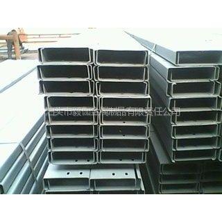 供应c型钢河北c型钢热镀锌c型钢喷漆c型钢加筋c型钢单边c型钢