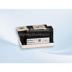 英飞凌单管可控硅TZ500N18KOF变频器高压功率模块