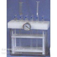 思普特 方缸式固相萃取真空装置(12孔,国产) 型号:TW50SPE-12S
