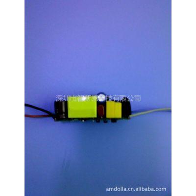 供应隔离20WLED电源效率85%功率因数0.95天花par灯灯泡射灯