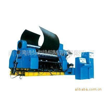 供应四辊卷板机,机床加工,卷板机