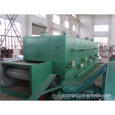 供应山药片烘干线-网带式干燥机-烘干机械-干燥设备