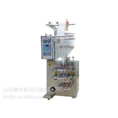 供应汕头液体全自动包装机酱料包装机