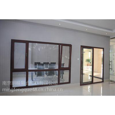 东营地区品质好的铝塑门窗——铝塑门窗